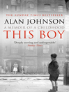 This Boy (eBook)